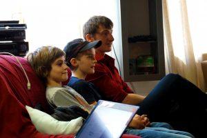 Gemeinsam lernen bei Open Project